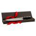 Kokkekniv i eksklusiv gavepakke