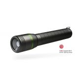 GP PR57 Laddningsbar Ficklampa 1000 lm