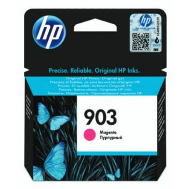 HP HP 903 Cartouche d'encre magenta, 315 pages