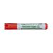 Märkpenna Artline 199 Eco-Green röd