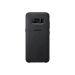 Samsung Alcantara Svart S8 Pluss