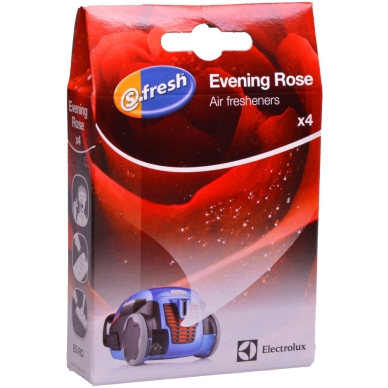 ELECTROLUX Electrolux Duftkugler Evening Rose 9001677765 Modsvarer: N/A