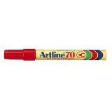 Märkpenna Artline EK-70 M 1.5 Röd