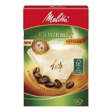 Melitta Kaffefilter Gourmet Intense 1x4 80-pakk