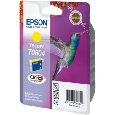 Blekk til EPSON T0804