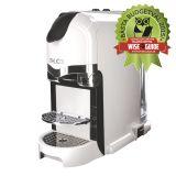 Italico Mivita kaffemaskin för kaffekapslar, vit
