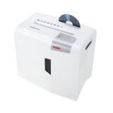 Dokumentförstörare Shredstar X5 4x35 crosscut white