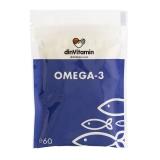 Omega-3 60-pakkaus