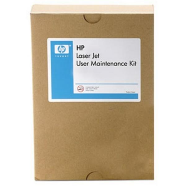 Pris på HP Maintenance kit CB389A Tilsvarer: N/A