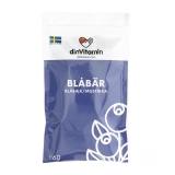 Blåbär 60-pack