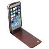 Krusell Kalmar WalletCase iPhone 6 Brown