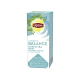 Te Lipton Green Tea Mint 25/Fp