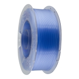 PrimaCreator EasyPrint PLA 1.75mm 1 kg Transparent Blå
