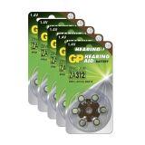 GP ZA 312-D6 / PR41, 5-pack