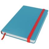 Leitz Cosy notatbok M linjer Blå