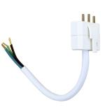 Airam Stickpropp med Kabel 15 cm