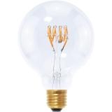NASC Glob Filament  4W E27