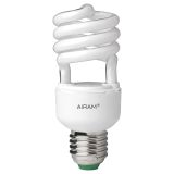 Airam växtlampa CFL Lågenergi 14W E27 Spiral
