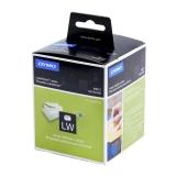 Etikett Dymo universal 89x36mm