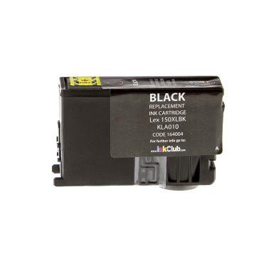 Bild inkClub Tintenpatrone schwarz, 29 ml, hohe Ergiebigkeit