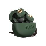 Sudio Tolv True Wireless Hovedtelefoner Grøn