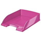 Brevbakke Leitz Plus WOW pink metallic
