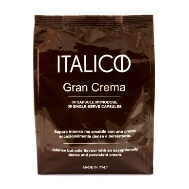 kaffekapslar till italico