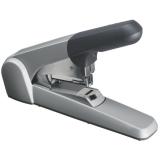 Hæftemaskine Leitz 5552 HD60 60 ark sølv