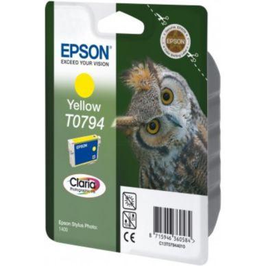 Blekk til EPSON T0794