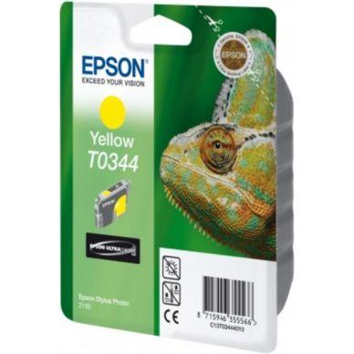 Blekk til EPSON T0344