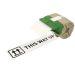 Etikettkassett kont. 88mmx22m Leitz Icon