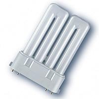 OSRAM DULUX F 4-STAV FLAT 4-PIN, 18 watt / 830 4050300333540 Modsvarer: N/A