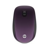 HP Z4000 Wireless Mouse, Purple