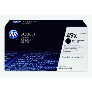 Blekk til HP Q5949XD