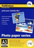 Kiiltävä valokuvapaperi 200g A3 20 arkkia