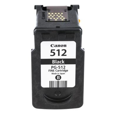 Image of CANON Ink Cartridge black 401 pages