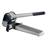 Hullemaskin Leitz 5182 2-h/250ark Sølv