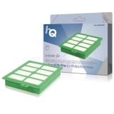 Actief antiallergiefilter HEPA