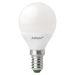 Airam 12V LED Kuglepære E14, 3,5W