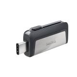 Sandisk USB -muistikortti 3.1 Ultra Dual 64GB Typ C