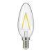 Airam LED Filament Kronljuslampa 2,6W E14 3-pack
