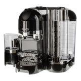 Italico Bonviva kaffemaskin för kaffekapslar, svart