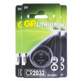 GP CR 2032-C1 - (3-pack)