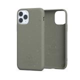 PROTEKTIT Bio Cover iPhone 11 Pro grønn