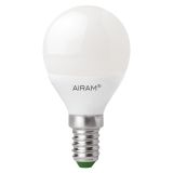 Airam LED 12 V Pallolamppu E14 3,5 W