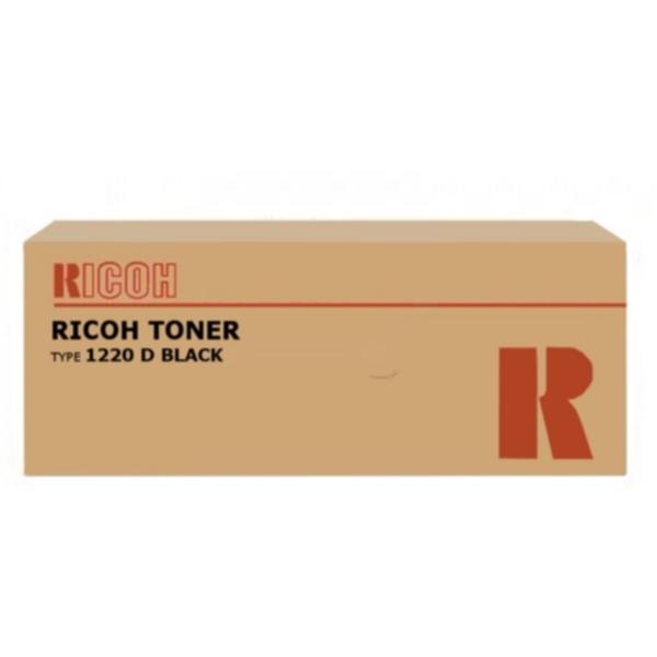 Pris på Ricoh Tonerkassett sort 9.600 sider 888087 Tilsvarer: N/A