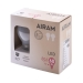 Airam LED A60 7W/827 E27 2-pack
