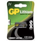 GP CR 123A-U1 / 123A
