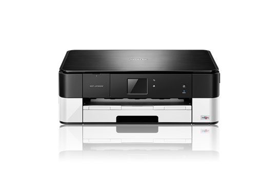BROTHER — DCP J4120DW
