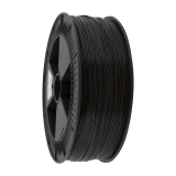PrimaSelect PETG 1.75mm 2.3 kg Solid Musta